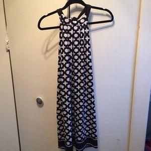Mud Pie Dresses - Mud pie Natalie bow tie dress